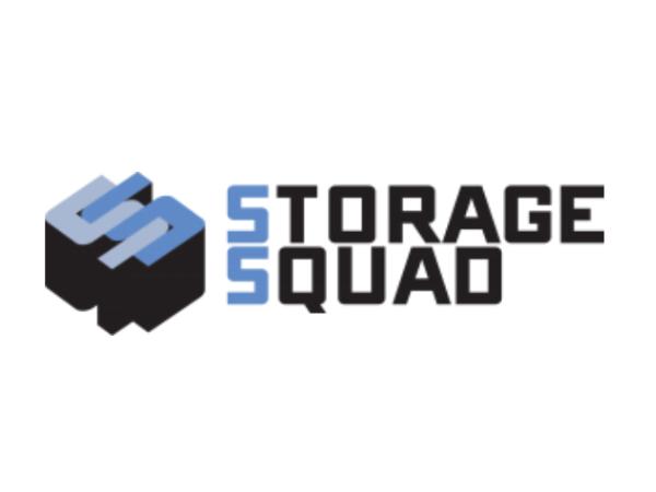 Storage Squad Logo